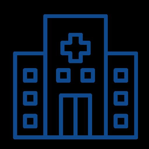 Icône Hôpital