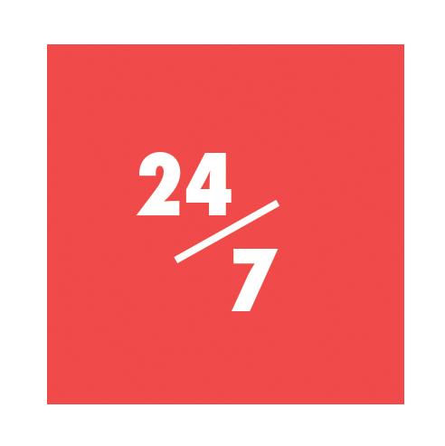 Logo Urgence 24h/24 7j/7